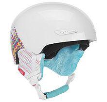 Red Women's Pure Snowboard Helmet