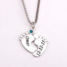 Schnauzers Dog Pizzas Necklace Personalized Engraved Heart Custom Gift Pendant-Valentines Day Love