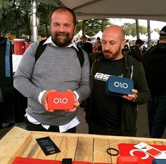 3ders.org - This OLO box will turn your smartphone into a DLP 3D printer for just $99 | 3D Printer News & 3D Printing News