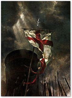 Knights Templar: #Knights #Templar banner.