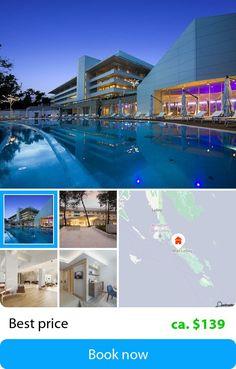 Hotel Bellevue (Mali Losinj, Croatia) – Book this hotel at the cheapest price on sefibo.
