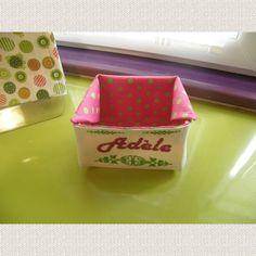 Vide poche - Adèle - http://www.caielle-cadiera.com/achat-adele-413086.html