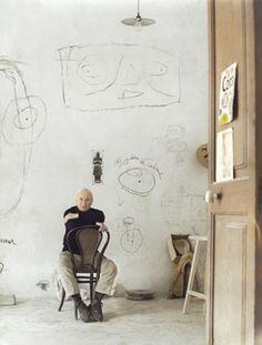 Miró & CoBrA: un juego experimental. Cobra Museum vor Moderne Kunst, Amstelveen (Países Bajos), del 10 de octubre de 2015 al 31 de enero de 2016