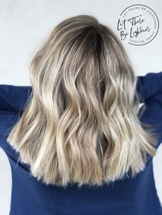From Blonding and Balayage to Dimensional, Lived-In Color, Let There Be Lightener offers all of your hair's coloring and styling needs! Begin your hair journey today! Hair Colorist, Haircolor, Fall Balayage, Dimensional Blonde, Hair Journey, Your Hair, Long Hair Styles, Beauty, Beautiful