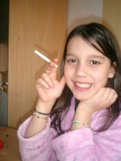 Girls Smoking Cigarettes Videos