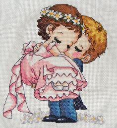 cute cross stitch patterns | Free Golf Cross Stitch Pattern