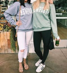 Brandy Melville Newport Sweater outfits