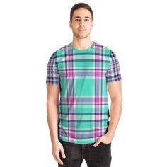 Pink Street, Street Wear, Most Stylish Men, Stylish Man, Flip Flop Sale, Best T Shirt Designs, Womens Flip Flops, Cool T Shirts, Tartan