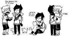 Doodles by Z-Doodler
