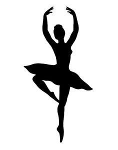 discount dance Ballerina Painting - Spinning Ballerina Silhouette by Irina Sztukowski Ballerina Kunst, Ballerina Drawing, Ballet Drawings, Ballerina Painting, Art Drawings Sketches, Drawings Of Ballerinas, Ballerina Tattoo, Ballerina Project, Ballerina Silhouette