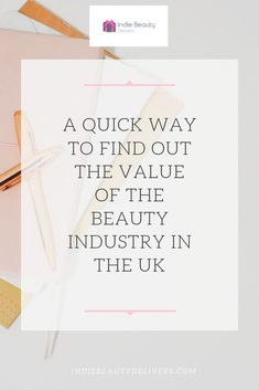This beauty business report highlights the real economic impact the beauty industry has in the UK. A must read for all beauty brand founders. So motivating and inspiring. Business Inspiration, Beauty Industry, Business Branding, You Nailed It, How To Find Out, Indie, Highlights, About Me Blog, Positivity