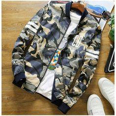 Amazing Bomber jackets for men