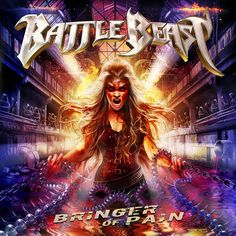 Battle Beast - Bringer Of Pain
