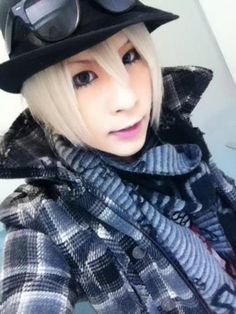 Today is Takuma from Anli Pollicino's birthday! :D