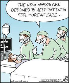 Off the Mark Comic Strip, September 30, 2015     on GoComics.com