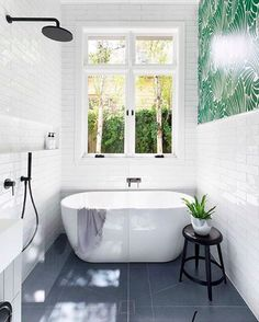 Bath room shower tub combo wet rooms Ideas for 2019 Bathroom Renos, Laundry In Bathroom, Bathroom Layout, Bathroom Interior Design, Bathroom Renovations, Home Interior, Modern Bathroom, Bathroom Ideas, Bathroom Designs