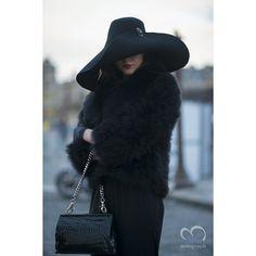 after Nina Ricci Paris Fashion Week 2014 Fall Winter PFW Season 7196d946c2ce
