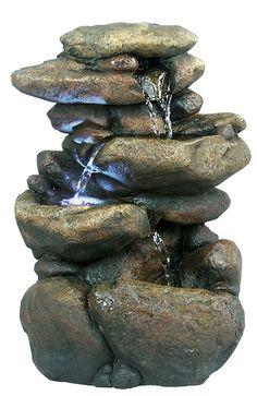Indoor fountain fountains pinterest indoor fountain fountain 10 beautiful garden fountains to buy online workwithnaturefo