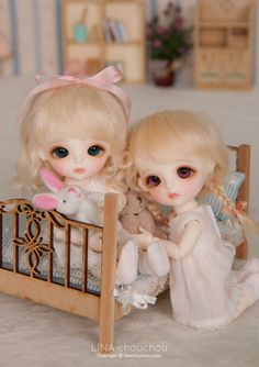 Anime Dolls, Blythe Dolls, Girl Dolls, Cute Baby Dolls, Cute Babies, Cute Miss You, Paris Wallpaper, Cute Baby Wallpaper, Cute Cartoon Girl