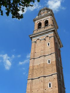 campanile del Longhena - Rovigo