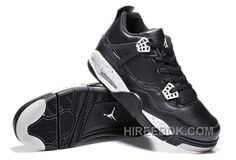 "http://www.hireebok.com/air-jordans-4-retro-oreo-black-leather-white-speckle-for-sale-christmas-deals-qpdx7.html AIR JORDANS 4 RETRO ""OREO"" BLACK LEATHER/WHITE SPECKLE FOR SALE CHRISTMAS DEALS QPDX7 : $89.00"