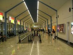 Colombo Airport