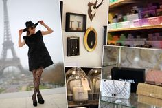 A Cool Girl's Guide to Paris Shopping, from Vintage Duds to Must-Have Scents by TeenVogue