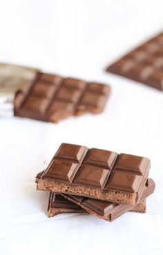 Wie man Schokolade machen