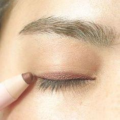 Unique Makeup, Makeup Techniques, Makeup Cosmetics, Brows, Eye Makeup, Beauty Hacks, Hair Beauty, Make Up, Skin Care