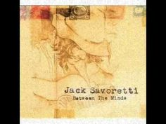 Jack Savorettie- Black Rain (Acoustic) Amazing