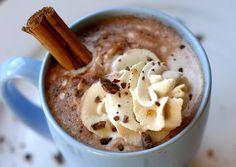 Siga os conselhos que deixamos sobre chocolate quente. A qualidade do produto e a criatividade no uso dos ingredientes garantem o sucesso da receita