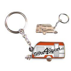 Gifts4Sport   Caravan Sleutelhangers