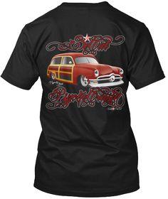Southside Hot Rod Shop  auf T-Shirt Sweatshirt in S-3XL