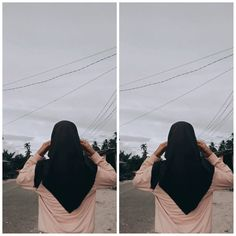 Couple Aesthetic, Aesthetic Girl, Hijab Cartoon, Snapchat Picture, Islamic Girl, Casual Hijab Outfit, Girly Pictures, Girl Hijab, Tumblr Girls