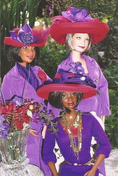 Red Hat Society                                                                                                                                                                                 More