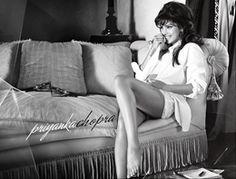 Priyanka Chopra Hot and Gorgeous Wallpapers