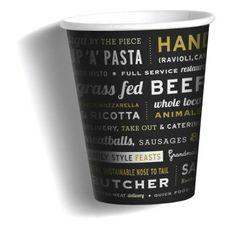 Typography - Sauce Restaurant identity