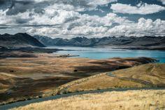 Newzealand / Cuno Von Hahn | Photographie