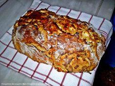 Feta, Bread, Alphabet, Brot, Alpha Bet, Baking, Breads, Buns