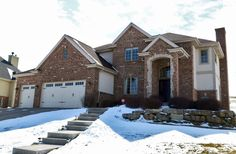 1136 Winged Foot Dr  Oregon , WI  53575  - $549,900  #OregonWI #OregonWIRealEstate Click for more pics