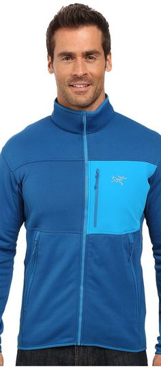 Arc'teryx Fortrez Jacket (Macaw) Men's Coat - Arc'teryx, Fortrez Jacket, 16106, Apparel Top Coat, Coat, Top, Apparel, Clothes Clothing, Gift, - Fashion Ideas To Inspire
