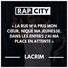 #punchline #lacrim #rap #rapfrancais #citation #citations