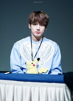 170225 Music core Jungkook fansign