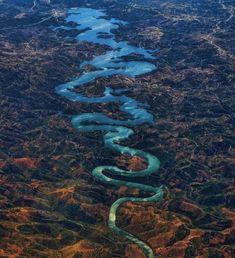 20 Rivière du Dragon Bleu
