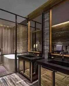 【装·视界57期】时尚装修|Yabu Pushelberg新作:不可复制的定制公寓