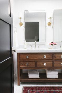 Master Bathroom Tour || Studio McGee