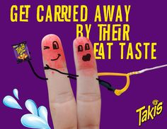 Get carried away with #Takis!! #snack #chips