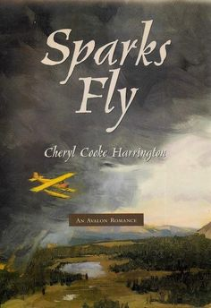 Sparks Fly - AUTHORSdb: Author Database, Books & Top Charts