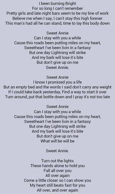 lyrics to free by zac brown band  »  7 Image »  Amazing..!