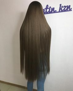 Ваши волосы будут здоровы только при правильном уходе и определенных процедурах! Только так можно добиться красивых и здоровых волос  На завтра появились местечки на кератин/ботокс!!! Приходите Really Long Hair, Super Long Hair, Big Hair, Long Brown Hair, Long Layered Hair, Beautiful Long Hair, Gorgeous Hair, Lolita Hair, Silky Hair